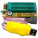 USB programátor procesorů PIC