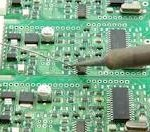 Jak pájet SMD součástky + video