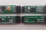 Semafór UNI 5LED - Power modul