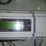 Regulátor ohřívače vody (boileru) k fotovoltaické elektrárně