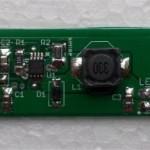 Univerzální regulátor pro výkonové LED II
