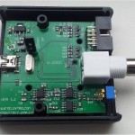 Digitální USB osciloskop, voltmetr a log. analyzátor