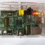 Raspberry Pi - první zkušenosti - výběr a instalace OS