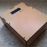 Osvitka - osvětlovací jednotka pro fotocitlivé DPS - update 25.10.14
