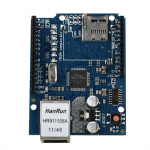 Ethernet shield WizNet5100