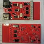 Detektor obsazení S88-N verze SMD