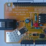 Jak na ovládání DCC kolejiště tabletem za pomoci Arduina