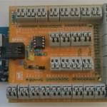 Arduino TCO – ovládací pult s Arduinem – SW s možností stavění cest