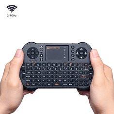 Mini klávesnice s touchpadem - $13
