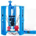 Vylepšení 3D tiskárny 101HERO - tiskárna s náklady do 160 dolarů